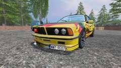 BMW M635CSi (E24) v2.0