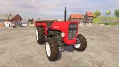 IMT 542 v2.0 para Farming Simulator 2013