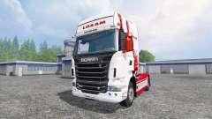 Scania R560 [loxam]