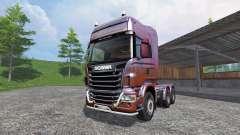 Scania R730 [Topline] v5.0
