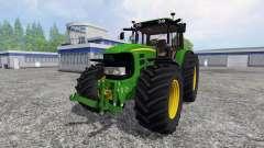 John Deere 7530 Premium v3.0