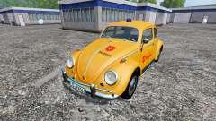 Volkswagen Beetle 1966 [Maltese]