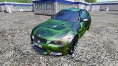 BMW M3 (E92) [NOS]