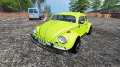 Volkswagen Beetle 1966 v1.5