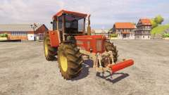 Schluter Super 1500 TVL para Farming Simulator 2013