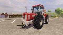 Schluter Super-Trac 2500 VL [ploughspec] para Farming Simulator 2013
