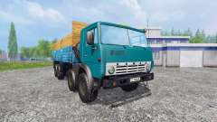 KamAZ-6530 v2.5