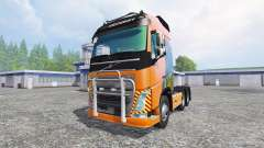 Volvo FH16 2012