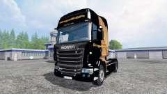 Scania R560 [Hugo La Merde]
