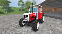 Steyr 8070A SK1 FL