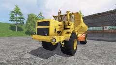 K-700 [dump truck]