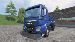 MAN TGS 18.440 [tipper] v2.0