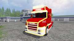 Scania T164 Coca-Cola Christmas