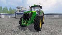 John Deere 7280R v4.0