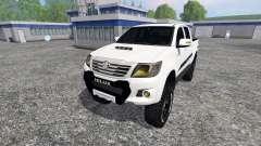 Toyota Hilux v1.2