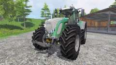 Fendt 939 Vario [washable]