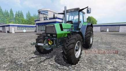 Deutz-Fahr AgroStar 6.31 v1.01 para Farming Simulator 2015