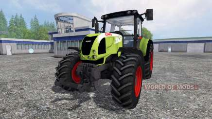 CLAAS Arion 620 [full] para Farming Simulator 2015