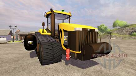 Caterpillar Challenger MT865 para Farming Simulator 2013