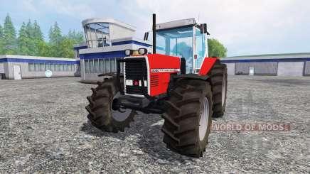 Massey Ferguson 3080 para Farming Simulator 2015