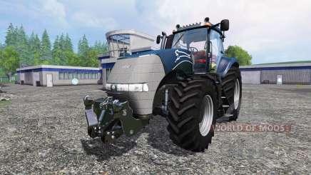 Case IH Magnum CVX 260 [black power] para Farming Simulator 2015