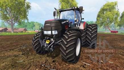Case IH Puma CVX 240 [Premium] v1.4 para Farming Simulator 2015