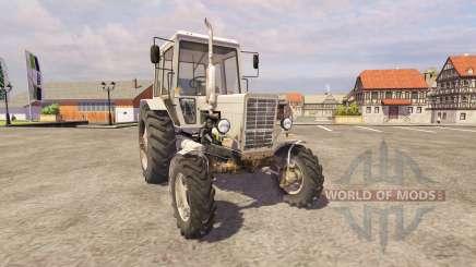 MTZ-82.1 para Farming Simulator 2013