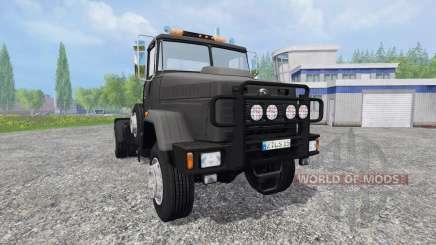 Kraz-5133 para Farming Simulator 2015
