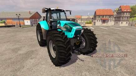 Deutz-Fahr Agrotron X 720 v3.0 para Farming Simulator 2013