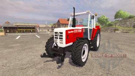 Steyr 8080 Turbo v1.6 para Farming Simulator 2013