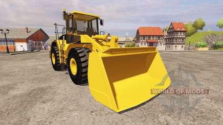 Caterpillar 966G para Farming Simulator 2013