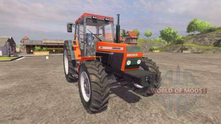 Ursus 1634 v2.0 para Farming Simulator 2013