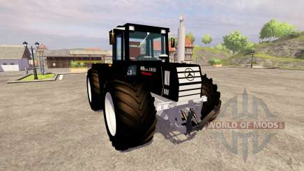 Mercedes-Benz Trac 1800 Intercooler para Farming Simulator 2013