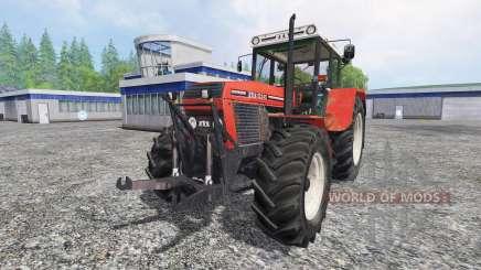 Zetor 12245 para Farming Simulator 2015