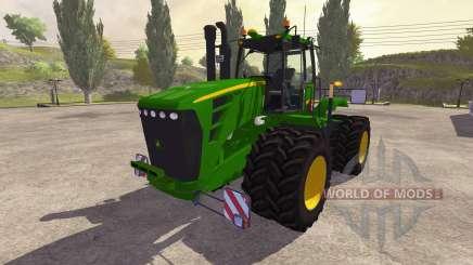 John Deere 9630 para Farming Simulator 2013