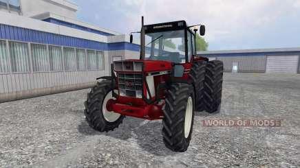 IHC 955A v1.2 para Farming Simulator 2015