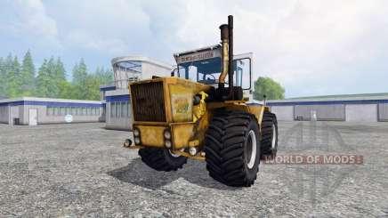 RABA Steiger 250 [pack] para Farming Simulator 2015
