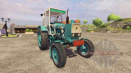 UMZ-KL para Farming Simulator 2013
