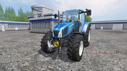 New Holland T5.95 [pack] para Farming Simulator 2015