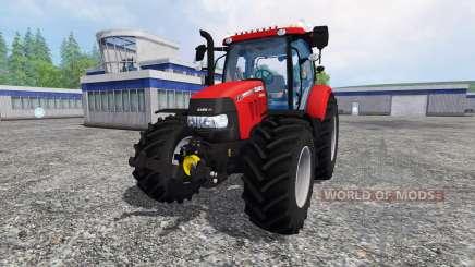 Case IH Maxxum 140 para Farming Simulator 2015
