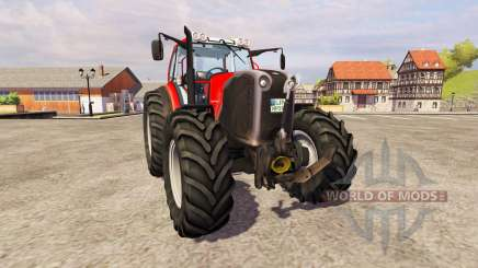 Lindner PowerTrac 234 para Farming Simulator 2013