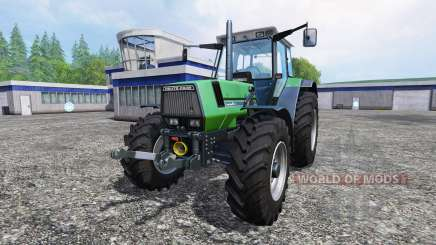 Deutz-Fahr AgroStar 6.31 v1.0.2 para Farming Simulator 2015