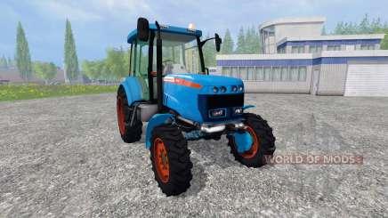 Agromash TK para Farming Simulator 2015