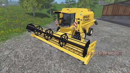 New Holland TX68 para Farming Simulator 2015