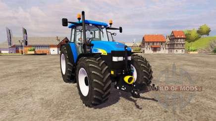 New Holland TM 175 para Farming Simulator 2013