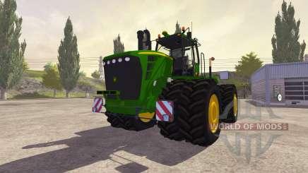 John Deere 9630 v2.0 para Farming Simulator 2013