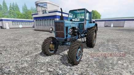 MTZ-82 para Farming Simulator 2015