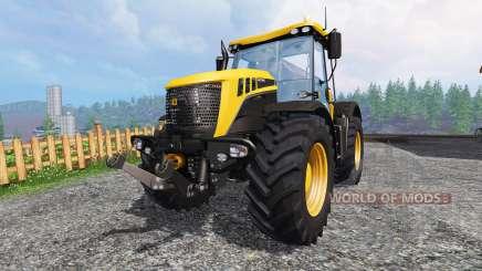 JCB 3220 Fastrac para Farming Simulator 2015