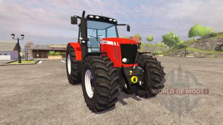 Massey Ferguson 5475 v1.8 para Farming Simulator 2013