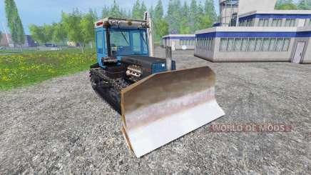 KhTP-181 [hoja] para Farming Simulator 2015